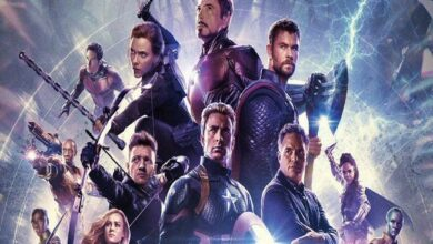 Photo of Anthem of 'Avengers: Endgame' launched