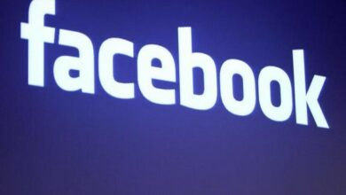 Photo of Facebook sues South Korean firm over data misuse