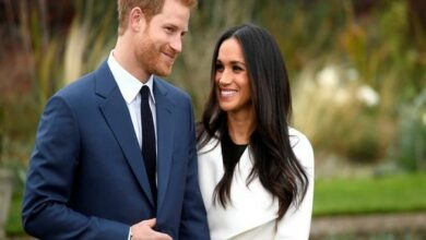 Photo of Meghan Markle, Prince Harry moving to Africa?