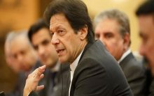 Have changed batting order in my team for nation's uplift: Imran Khan