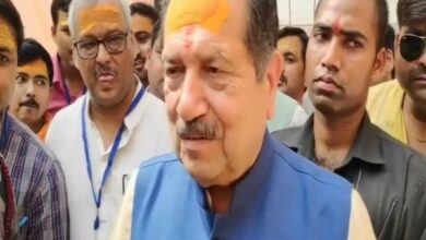 Photo of RSS leader Indresh Kumar visits Darul Uloom Deoband; welcomed with an open heart