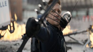 Photo of Disney+ to create limited series based on Marvel character 'Hawkeye'