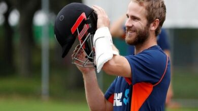 Photo of England outplayed us, deserved to win: Williamson