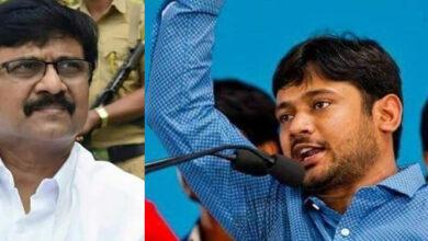 Photo of Shiv Sena MP calls for 'EVM Tampering' to defeat Kanhaiya Kumar, EC Slaps Notice