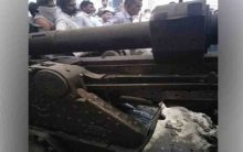 One killed , 4 injured in Kanpur ordnance factory blast