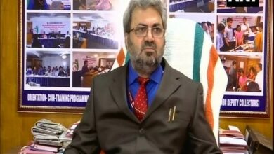 Photo of CEO of Kerala denies EVM glitches in Kovalam booth