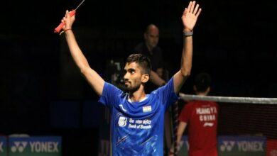 Photo of Malaysia Open 2019: Kidambi Srikanth knocked out