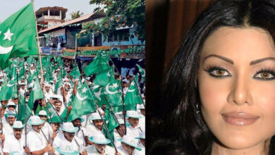 Photo of Koena Mitra likens Rahul to Jinnah; but her post draws ire of Twitterati for this reason