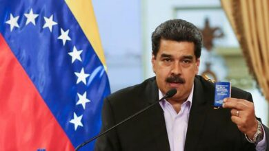 Photo of Maduro proposes early elections for opposition-led National Assembly