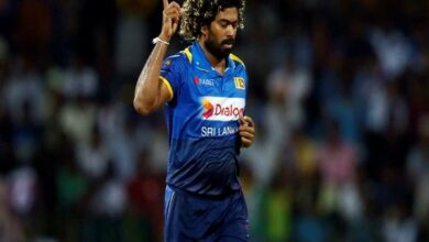 Photo of Malinga collects 10/83 in two days