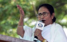 ECI has lost all credibility, says Mamta after poll panel ban campaigning