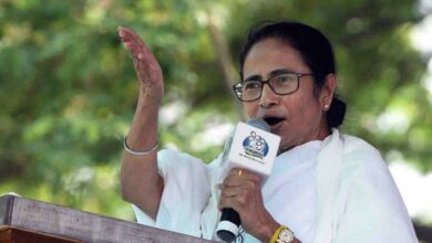 Photo of 'Inch-By-Inch Badla Lungi': Mamta threatens Modi