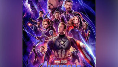 Photo of 'Avengers Endgame' crosses Rs 100 crore mark in two days in India