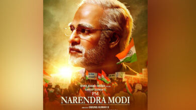 Photo of 'PM Narendra Modi' to release on first day of polling, April 11