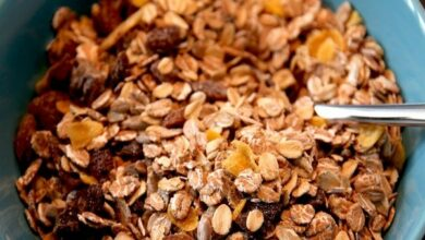 Photo of Want to boost your energy this summer? Try these nutritious foods