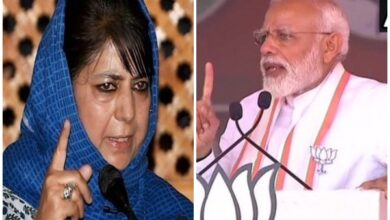 Photo of PM Modi bashes parties before elections, stitches alliance later: Mufti