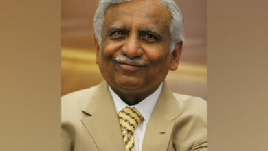 Photo of Agreed to sacrifice control and interest in the airline to ensure Jet airway's lasting welfare: Naresh Goyal