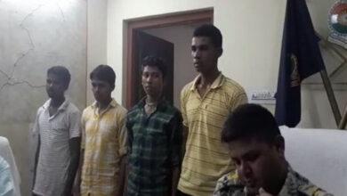 Photo of Chhattisgarh: 4 Naxals surrender in Sukma