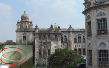 Osmania Hospital requires immediate attention