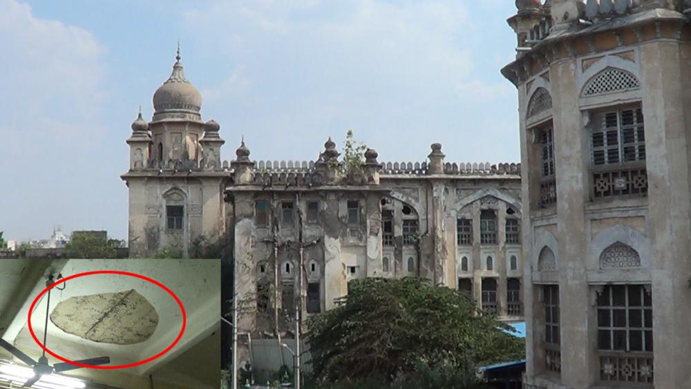 OGH Restoration: Dr Iqbal Javeed thanks to Health Minister, CM KCR