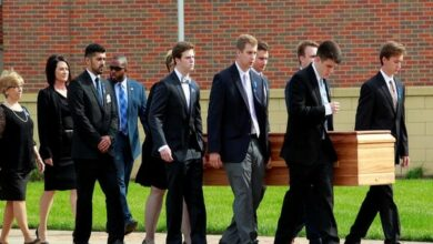 Photo of US pledged to pay for Warmbier's release but never did: John bolton