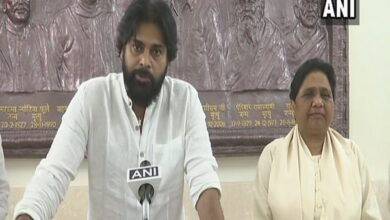 Photo of Central govt has failed to fulfill BJP's promise to get back black money: Mayawati