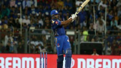 Photo of IPL 2019: Pollard's blitzkrieg helps MI pull off 3-wicket win over KXIP