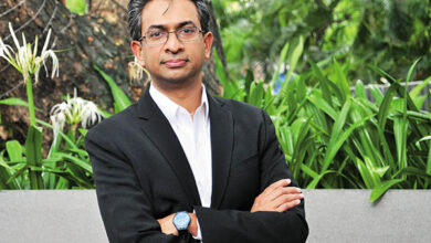 Photo of Rajan Anandan quits as Google India head, to join VC firm Sequoia
