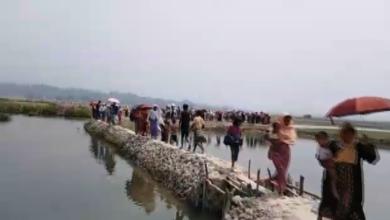 Photo of Emergency Situation in Rakhine State, Myanmar: Report