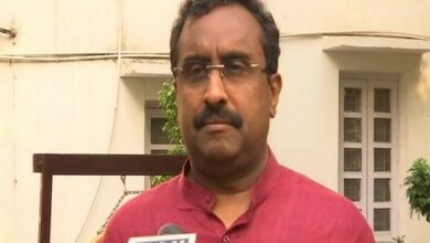 Photo of BJP will break Congress's record, will rule country till 2047: Ram Madhav
