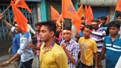Photo of Festive fervour grips nation on Ram Navami