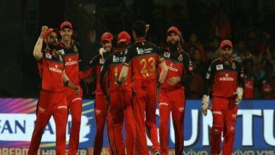 Photo of IPL 2019: De Villiers help RCB beat KXIP by 17 runs