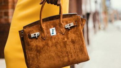 Photo of Miami 'socialite' nabbed for designer-handbag scam