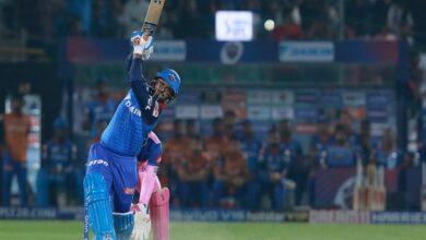 Photo of IPL 2019: Rishabh Pant takes Delhi on top