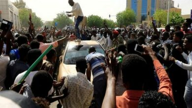 Photo of Bashir wanted to suppress protests by force, alleges military council