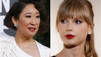 Photo of Sandra Oh, Taylor Swift among Time's 100 most influential people
