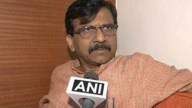 Photo of Our blood boils: Sanjay Raut on his comments mocking MCC