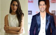 Sara Ali Khan, Varun Dhawan team up for 'Coolie No 1' adaptation