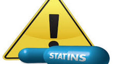 Photo of Statins are safe for rheumatoid arthritis patients