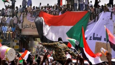Photo of Saudi Arabia supports Sudan's transitional military council, pledges aid