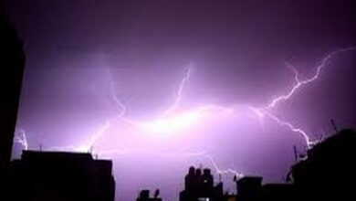 Photo of Telangana: Temperatures to come down, thunderstorm likely in Hyderabad