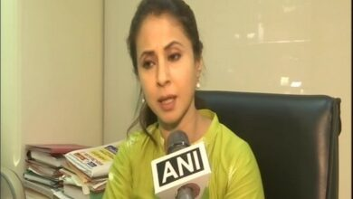 Photo of Threat to my life, have asked for protection: Urmila Matondkar
