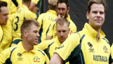 Photo of Smith, Warner return, Finch to lead Aussie WC squad