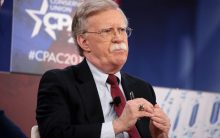 Iran 'almost certainly' behind attack on ships off UAE: Bolton
