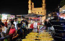 Midnight Dosa trend in Hyderabad during ramadan