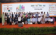The 5th Smart Cities India Expo attracts large participation, ends on a high note