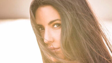 Photo of Katrina turns the cover girl for 'Elle' India May issue