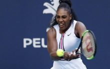 French Open: Serena Williams trounces Kurumi Nara