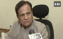 No Congress MLA forced or bribed to vote for me in RS polls: Ahmed Patel