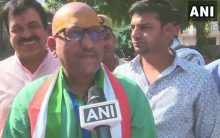Congress' Ajay Rai slams PM Modi for not doing enough for Varanasi